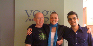 John Abbott, Jennifer Morrice Harrell & Brian Castellani | Yoganomics | Yoga Journal