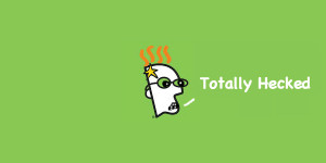 GoDaddy Hacked | Chronicles of Brian Castellani Domain Super Giant GoDaddy passing malware through unsecured accounts where hackers infiltrate users accounts and set up sub-domains.