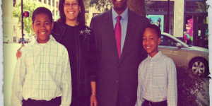 Mayor Alvin Brown | Jacksonville | Brian Castellani